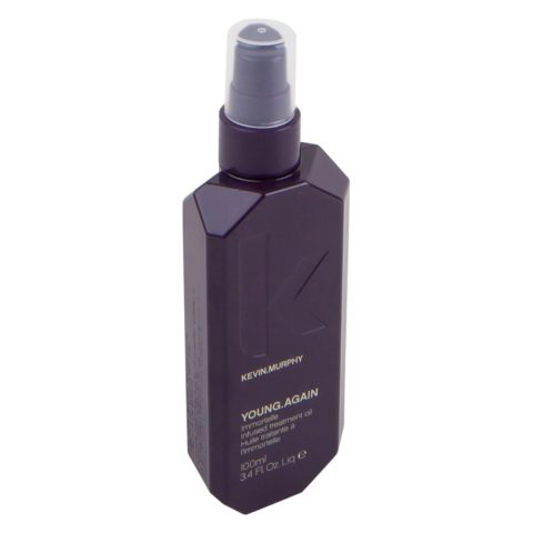 Kevin Murphy Treatments Young again oil spray 100ml - Trattamento nutriente