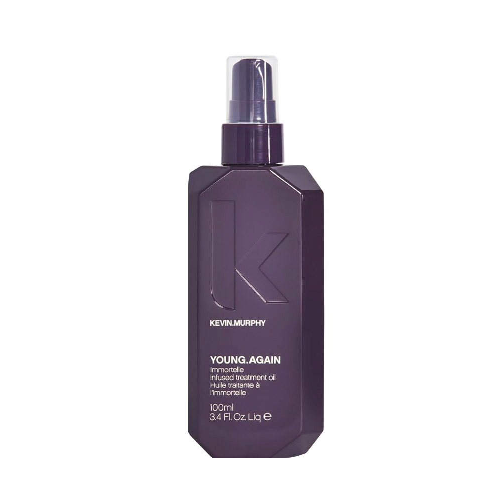 Kevin Murphy Treatments Young again oil spray 100ml - olio spray idratante