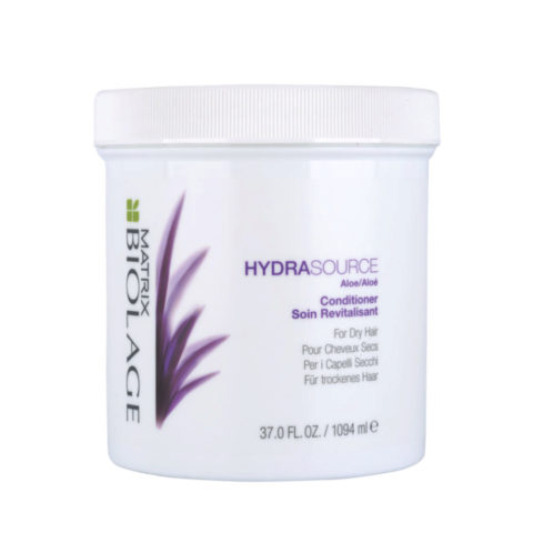 Biolage Hydrasource Conditioner 1094ml - balsamo idratante