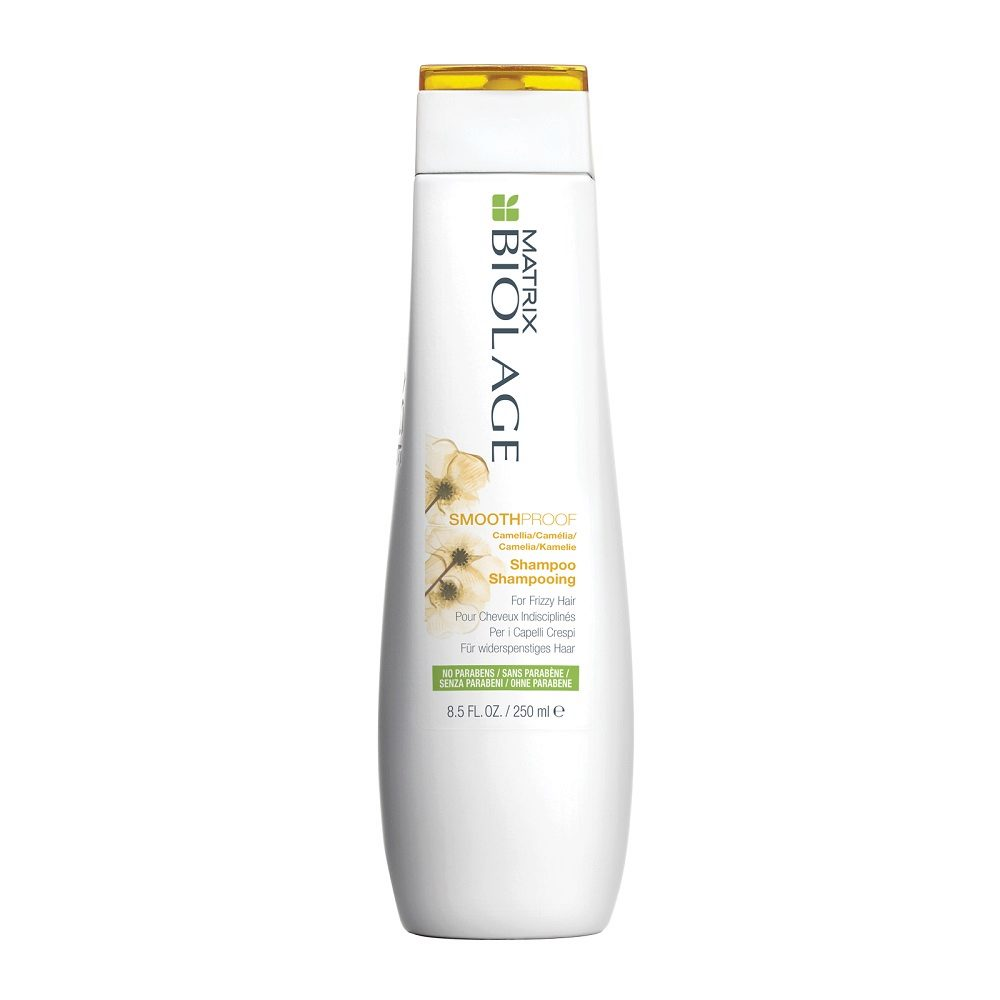 Biolage Smoothproof Shampoo 250ml - shampoo anticrespo
