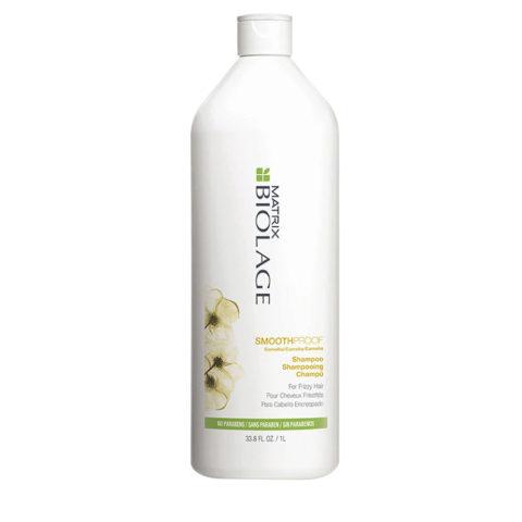 Matrix Biolage Smoothproof Shampoo 1000ml
