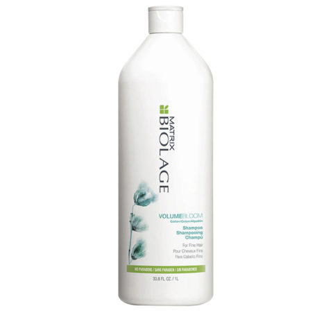 Biolage Volumebloom Shampoo 1000ml - shampoo volumizzante