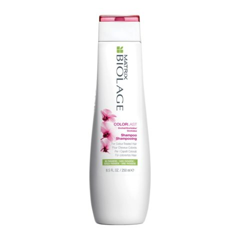 Biolage Colorlast Shampoo 250ml - shampoo capelli colorati
