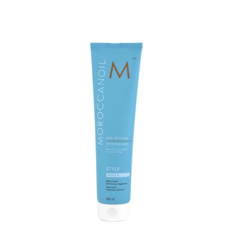 Moroccanoil Styling gel 180ml