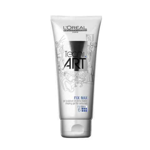 L'Oreal Tecni art Fissaggio Fix max gel 200ml