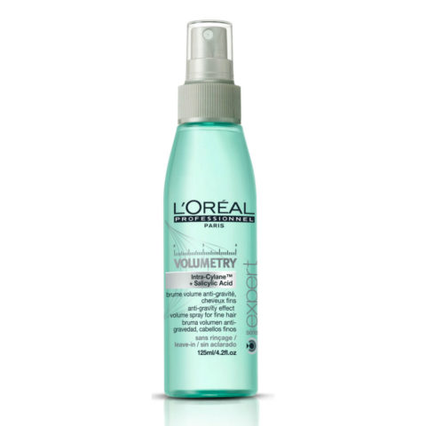 L'Oreal Volumetry Anti gravity spray 125ml
