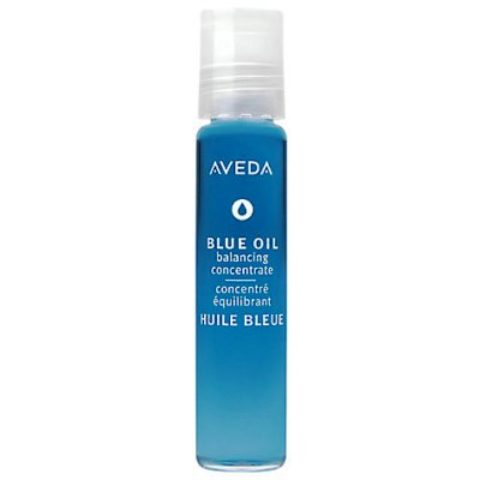 Aveda Bodycare Blue oil balancing concentrate 7ml - olio antistress