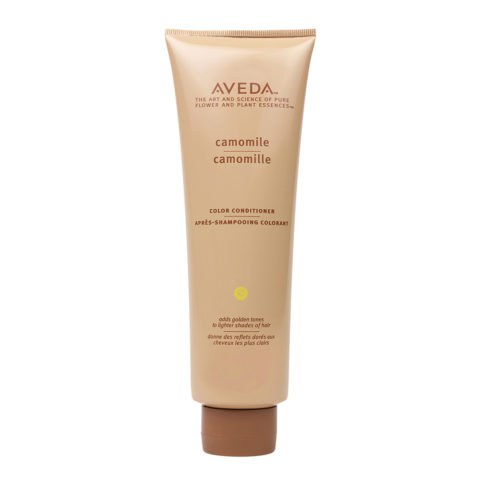 Aveda Camomile color conditioner 250ml - balsamo tonalizzante per capelli biondi