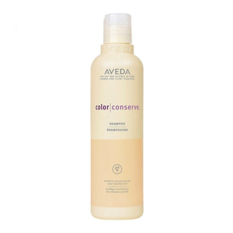 Aveda Color conserve Shampoo 250ml - shampoo per capelli colorati