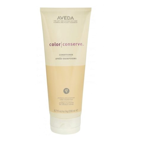 Aveda Color conserve Conditioner 200ml - balsamo per capelli colorati