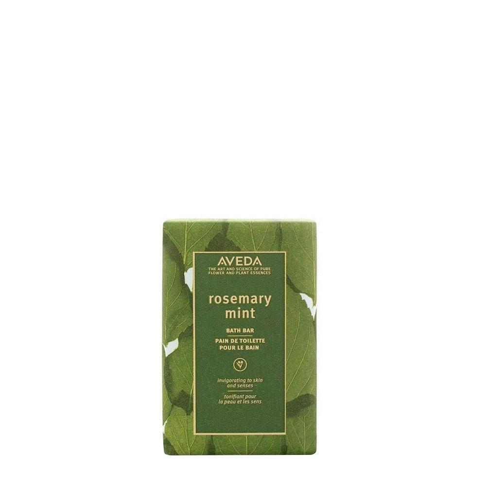 Aveda Bodycare Rosemary mint bath bar 200gr - saponetta idratante