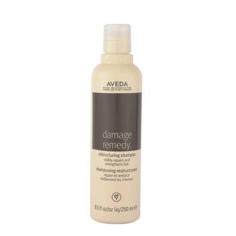 Aveda Damage remedy™ Restructuring shampoo 250ml