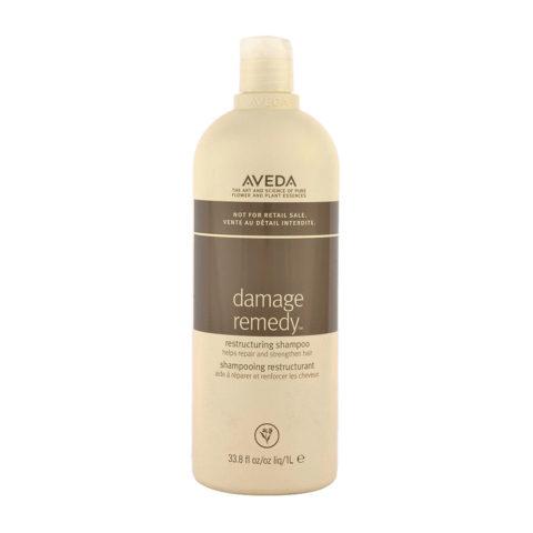 Aveda Damage remedy™ Restructuring shampoo 1000ml
