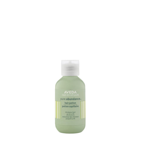 Aveda Styling Pure abundance™ Hair potion 20g - polvere volumizzante