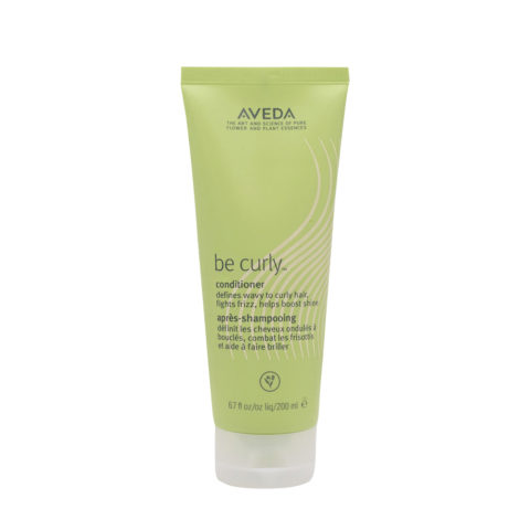 Aveda Be curly Conditioner 200ml - balsamo per capelli ricci