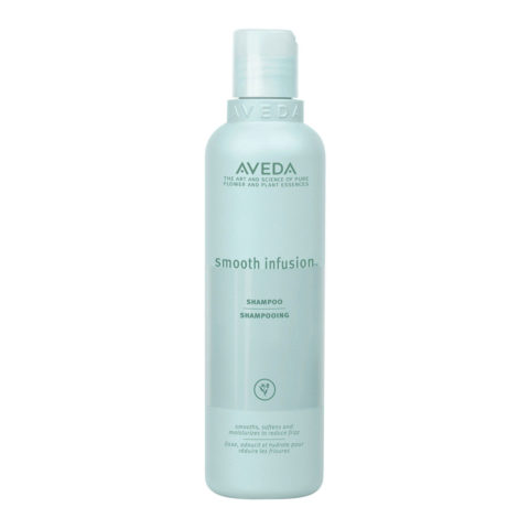 Aveda Smooth infusion™ Shampoo 250ml - shampoo anticrespo