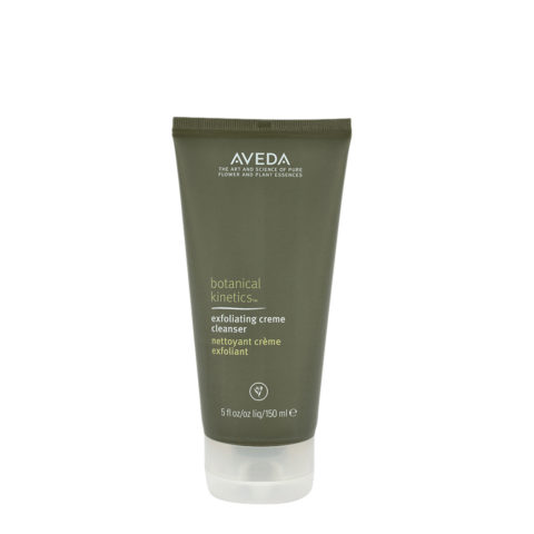 Aveda Skincare Botanical Kinetics exfoliating creme cleanser 150ml - detergente esfoliante quotidiano