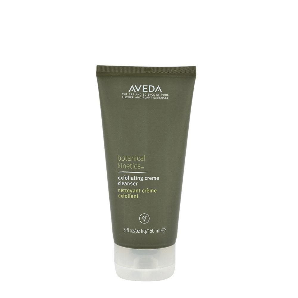 Aveda Skincare Botanical Kinetics exfoliating creme cleanser 150ml - detergente esfoliante quotidiano