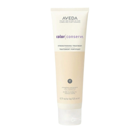 Aveda Color conserve Strengthening treatment 125ml - maschera rinforzante per capelli colorati