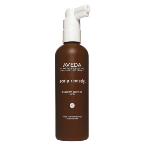 Aveda Scalp remedy™ Dandruff solution 125ml - spray antiforfora