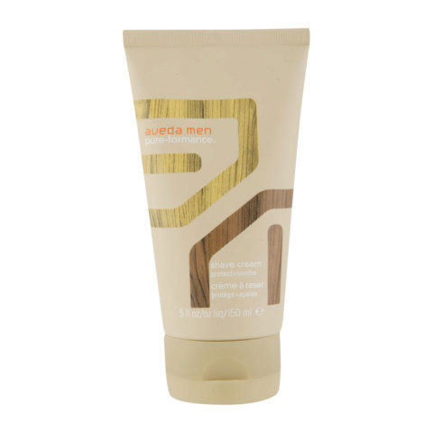 Aveda Men Pure-formance™ Shave cream 150ml - crema pre-rasatura