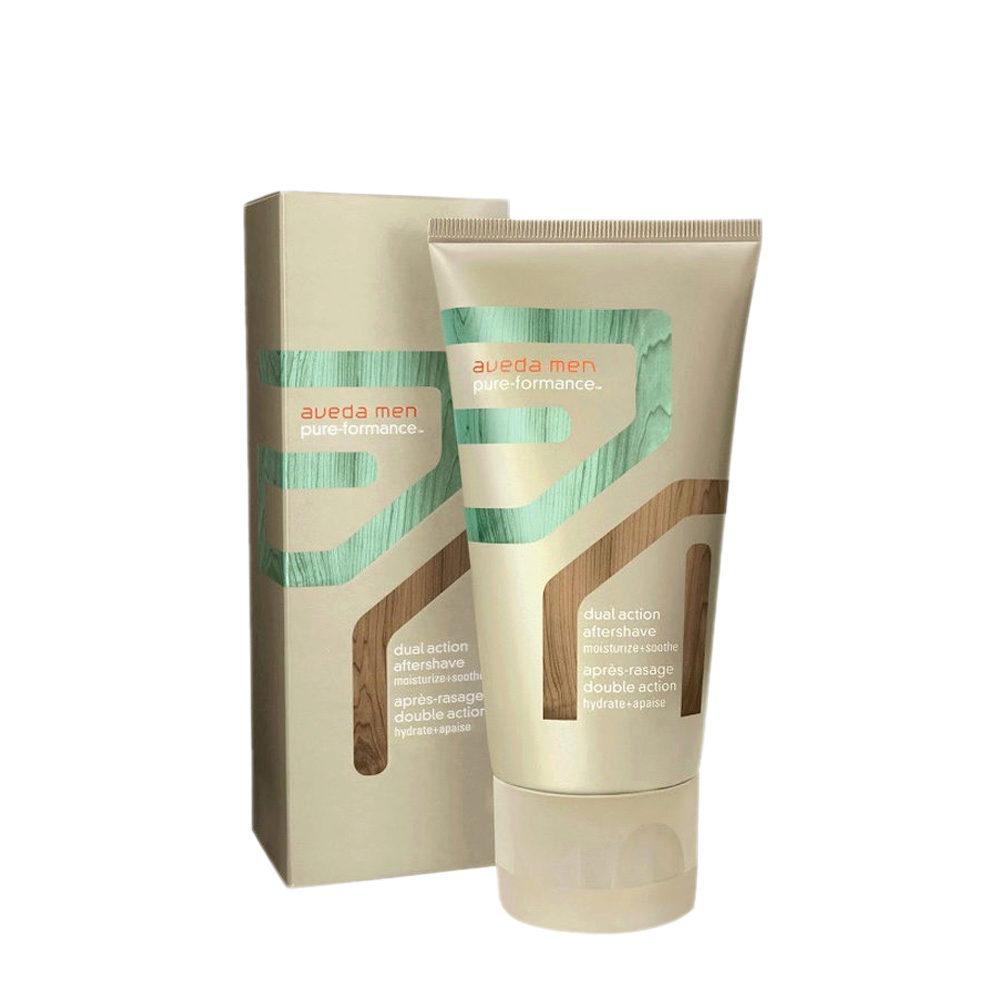 Aveda Men Pure-formance™ Dual action aftershave 75ml - dopobarba idratante