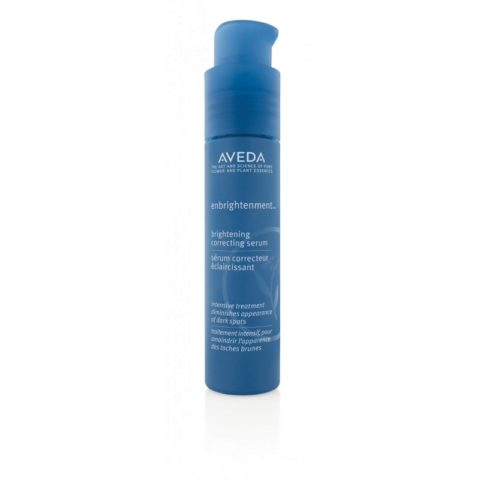 Aveda Skincare Enbrightenment brightening correcting lotion 50ml