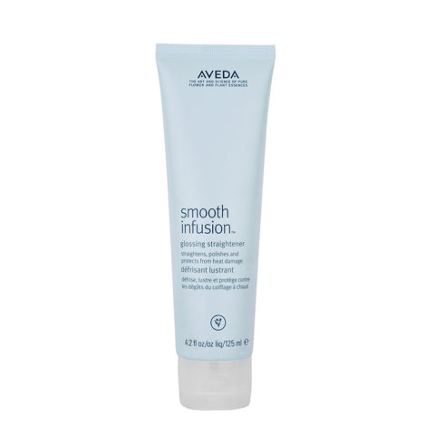 Aveda Styling Smooth infusion™ Glossing straightener 125ml - siero lisciante lucidante