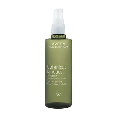 Aveda Skincare Botanical kinetics Toning mist 150ml - tonico spray riequilibrante