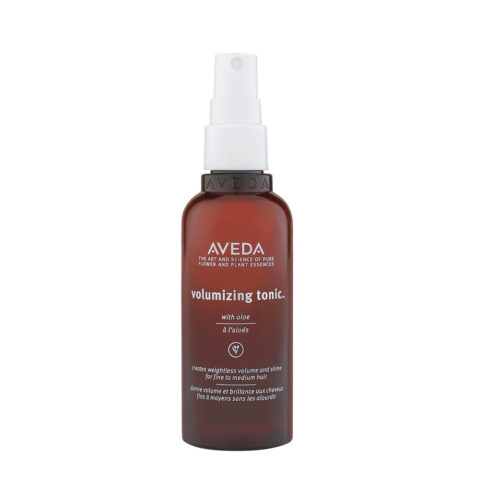 Aveda Styling Volumizing tonic™ 100ml - spray volume per capelli fini e piatti