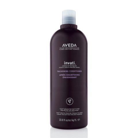 Aveda Invati™ Thickening conditioner 1000ml