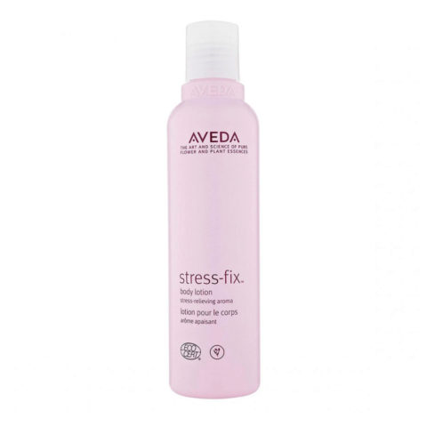Aveda Bodycare Stress-fix body lotion 200ml - crema corpo idratante antistress