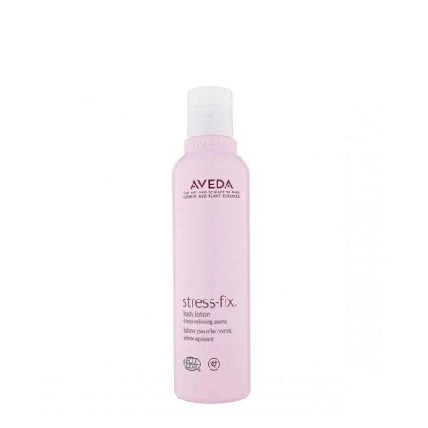 Aveda Bodycare Stress-fix body lotion 200ml - crema corpo idratante antistress