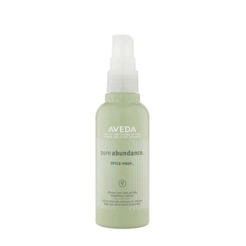 Aveda Styling Pure abundance™ Style-prep™ 100ml - spray volumizzante pre piega