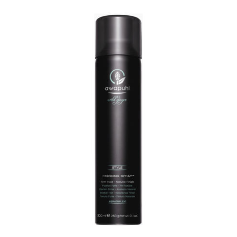 Paul Mitchell Awapuhi wild ginger Finishing spray 300ml - spray fissativo