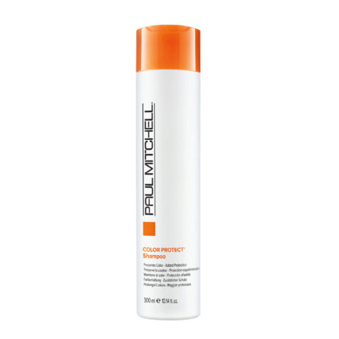 Paul Mitchell Color care Shampoo per Capelli Colorati 300ml
