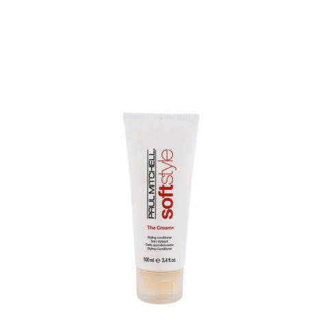 Paul Mitchell Soft style The cream 100ml