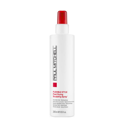 Paul Mitchell Flexible style Fast drying sculpting spray 250ml