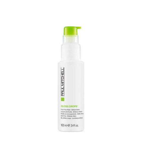 Paul Mitchell Smoothing Gloss drops Siero Anticrespo per Capelli Grossi 100ml