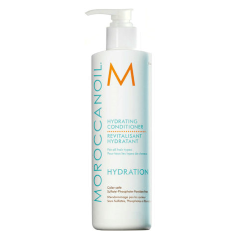Moroccanoil Hydrating Conditioner 1000ml - Balsamo Idratante