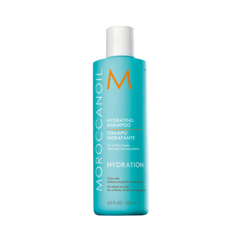 Moroccanoil Hydrating Shampoo 250ml