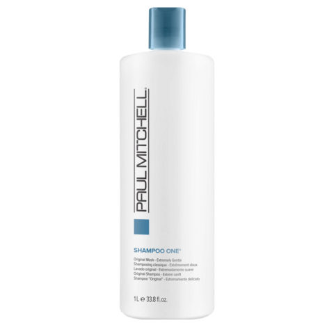 Paul Mitchell Original Shampoo one 1000ml