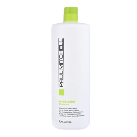 Paul Mitchell Smoothing Super Skinny Shampoo Anticrespo 1000ml