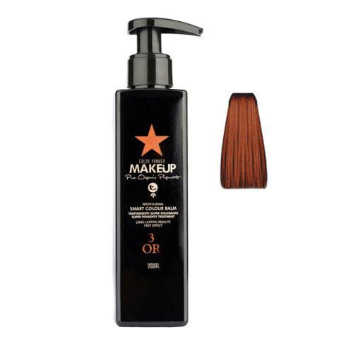 Tecna Make up Color Primer Smart Colour Balm 3OR light copper 200ml