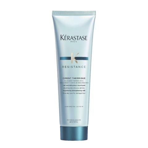 Kerastase Résistance Ciment Thermique 150ml - crema protezione dal calore