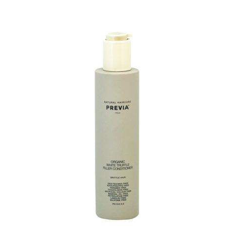 Previa Reconstruct White Truffle Filler Conditioner 200ml