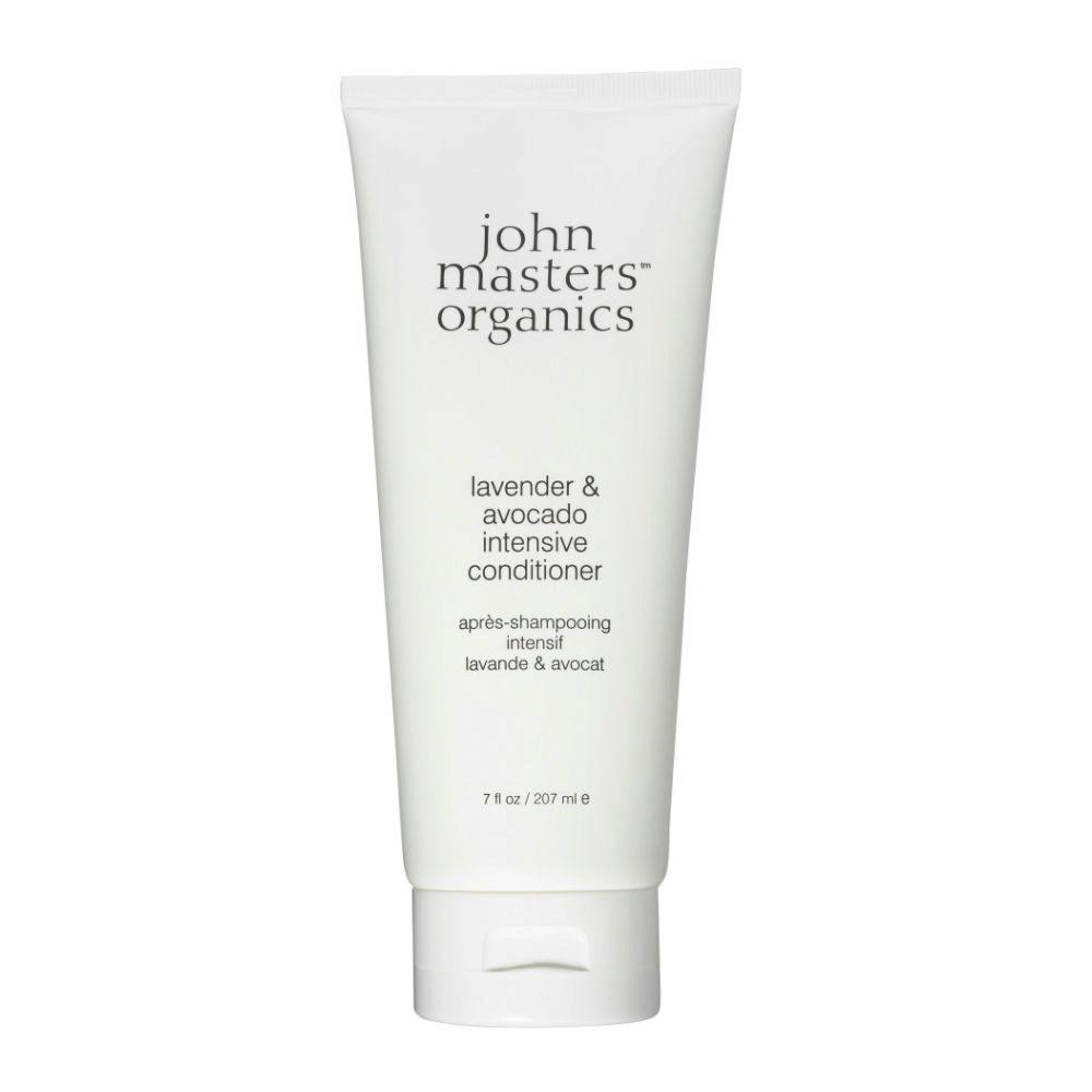 John Masters Organics Lavender & Avocado Intensive Conditioner 207ml - balsamo lavanda e avocado