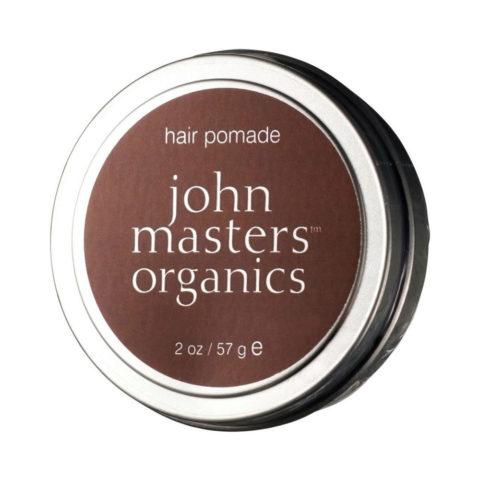 John Masters Organics Haircare Hair Pomade pomata per capelli 57gr