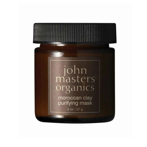John Masters Organics Skincare Moroccan Clay Purifying Mask 57 gr