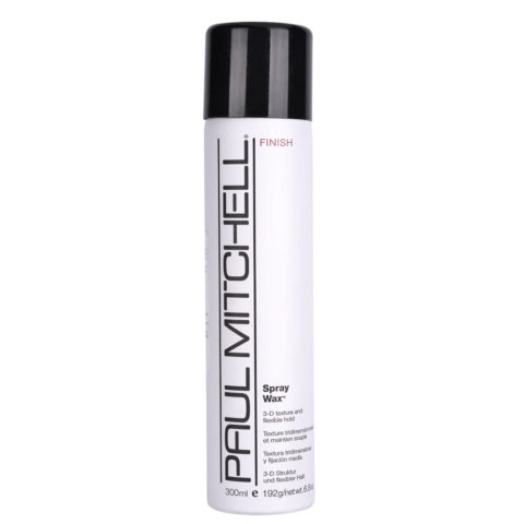 Paul Mitchell Finish Spray Wax 300ml - cera spray